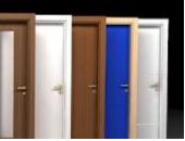 Compro Portas interiores e exteriores