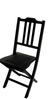 Compro Cadeira articulada