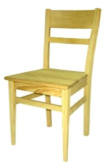 Compro Cadeira em Pinho