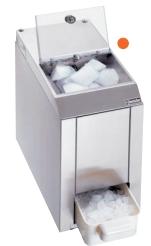 Compro Triturador de gelo