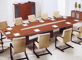 Comprar Linha de mesas de reunião Armonia