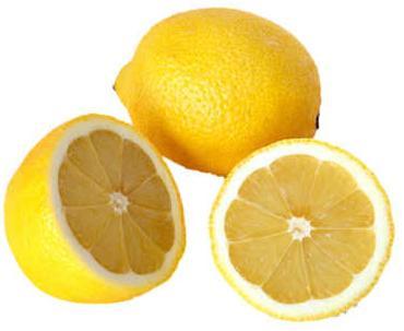 Comprar Limões