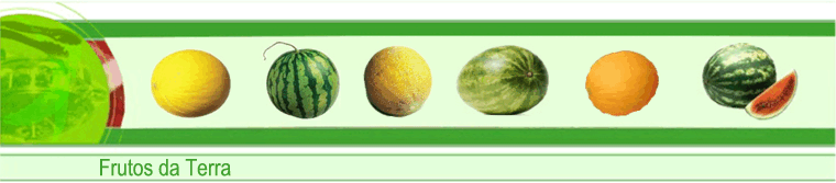 Compro Frutos da terra