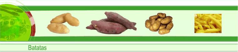 Comprar Batatas