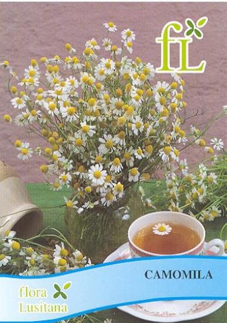 Compro Camomila