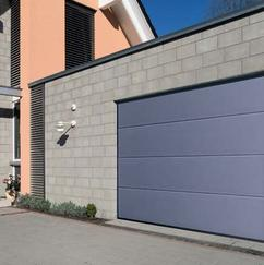 Compro Portões seccionados de garagem Hörmann