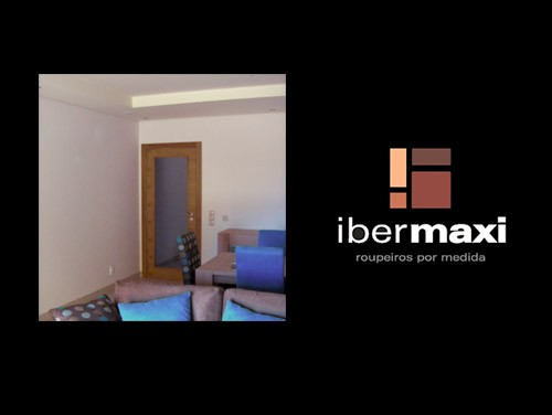 Compro Interiores Ibermaxi
