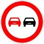 Compro Sinalização rodoviária - Proibição