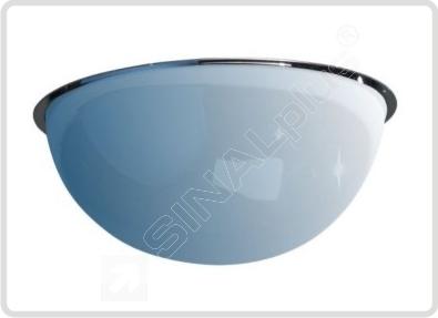 Compro Espelhos - hemisférico 360º