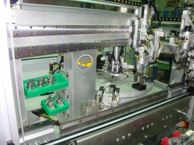 Comprar Máquina de testes para portas FORD