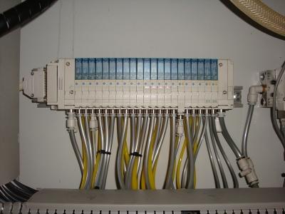 Compro Sistemas electropneumáticos