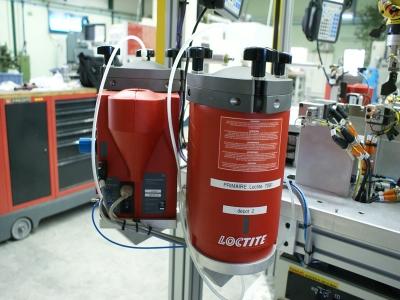 Compro Sistemas de cola automáticos