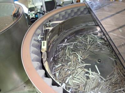 Comprar Manipulador de espadins para fresadora