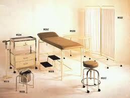 Compro Mobiliário hospitalar