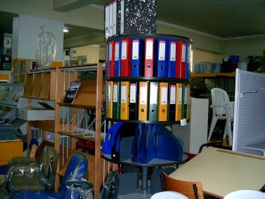 Compro Diversos materiais para escritorio