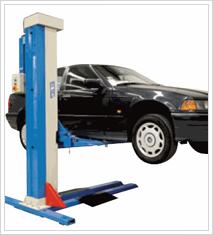Comprar Garagem e estação de serviço