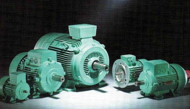 Compro Motores
