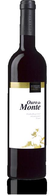 Comprar Ouro deo Monte