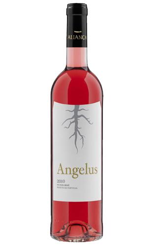 Compro Angelus Escolha Rose 2010