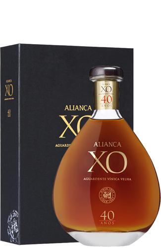 Comprar Aliança XO 40 Anos