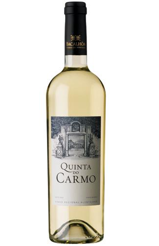 Compro Quinta do Carmo Branco 2010