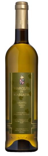 Compro Marquês de Marialva - Reserva branco