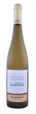 Compro Quinta de Lourosa Alvarinho Vinho Branco 2010