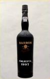 Comprar Barrros Porto Colheita 1997