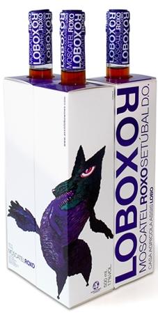 Comprar Lobo Roxo