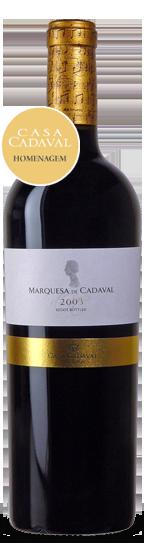 Compro Marquesa de Cadaval