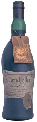 Compro Ouro Velho tinto 1995