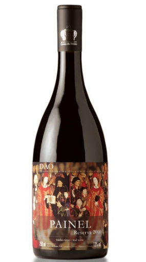 Comprar Painel tinto reserva