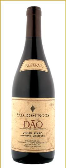 Compro Sao Domigos Reserva Vinho Tinto – Dão D. O. C.