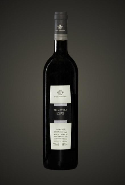 Tinto Special Selection 2008