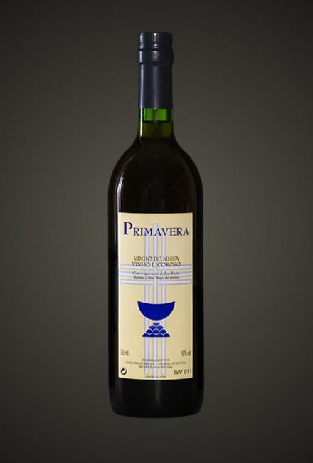 Vinho de Missa Licoroso