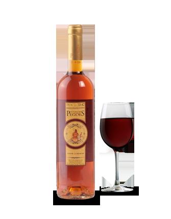 Comprar Nucho de Pegoes vinho licoroso
