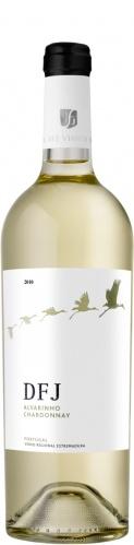 Compro DFJ Alvarinho & Chardonnay 2010