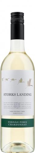 Comprar Storks Landing White 2011