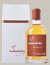 Compro Petit Manseng da Malhadinha