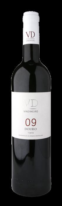 Compro Vindimeiro Douro, Tinto