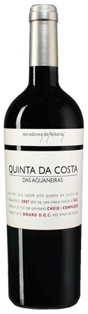 Comprar Quinta da Costa das Aguaneiras 2007
