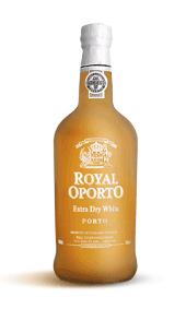 Comprar Royal Oporto Dry White