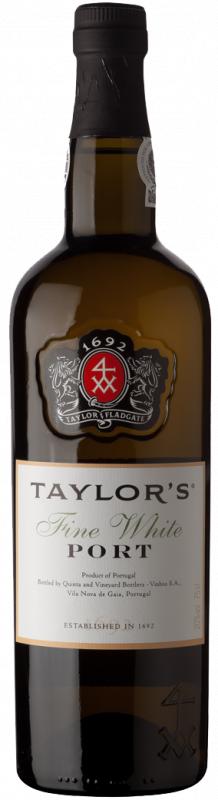 Compro Porto Branco da Taylor's