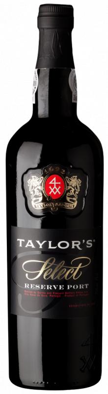 Compro Select Reserva da Taylor's