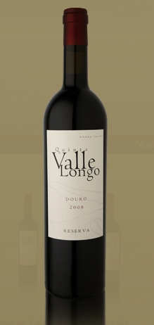 Compro Quinta de Vale Longo Reserva 2008
