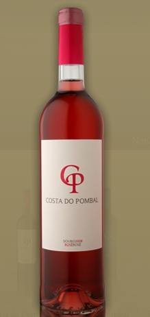 Comprar Costa do Pombal rose 2008