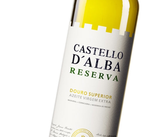 Compro Azeite Castello d Alba