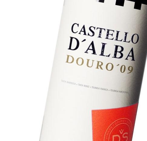 Compro Castello d Alba tinto