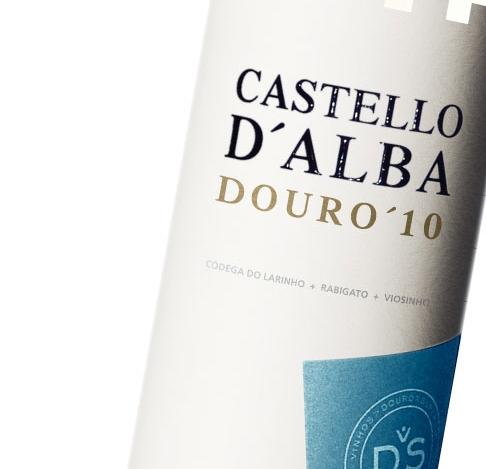 Compro Castello d Alba branco