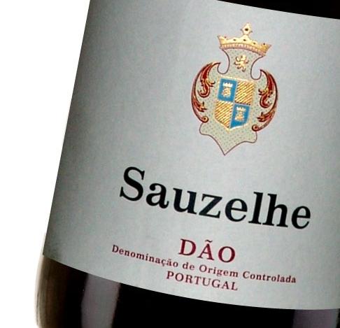 Compro Sauzelhe Dao tinto 2006